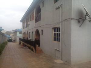 3 bedroom Flat / Apartment for sale Akowonjo Egbeda Alimosho Lagos - 0