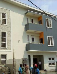 3 bedroom Flat / Apartment for sale - Opebi Ikeja Lagos