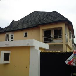 3 bedroom Flat / Apartment for rent OPIC Isheri North Obafemi Awolowo Way Ikeja Lagos - 0