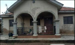 3 bedroom Flat / Apartment for sale Ilesa garage area Osogbo Osun