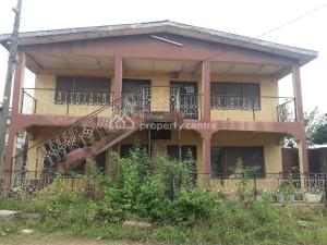2 bedroom Flat / Apartment for sale     Challenge Ibadan Oyo