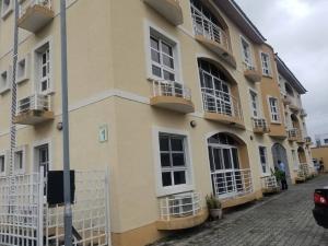 3 bedroom Flat / Apartment for sale Milverton, Friends Colony  Agungi Lekki Lagos
