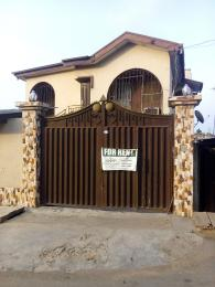 3 bedroom Flat / Apartment for rent  Opts Phase 1 Estate Omole Ogba Lagos - 0