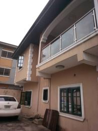 3 bedroom Flat / Apartment for rent at  bolaadegboro off good luck   Ogudu Lagos