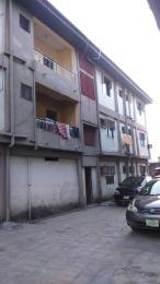 3 bedroom Flat / Apartment for rent Ebute Metta Ebute Metta Yaba Lagos - 0