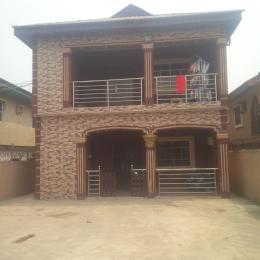 3 bedroom Flat / Apartment for rent Ogudu Orike Ogudu-Orike Ogudu Lagos - 0
