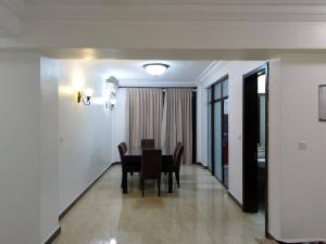 3 bedroom Flat / Apartment for shortlet Four Points By Oniru Victoria Island Extension Victoria Island Lagos