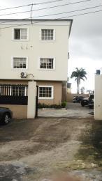 3 bedroom Flat / Apartment for sale Akinola cole street  Adeniyi Jones Ikeja Lagos - 0
