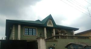 3 bedroom Flat / Apartment for sale Off Oriola street Alapere Kosofe/Ikosi Lagos
