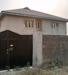 3 bedroom Flat / Apartment for rent adebisi layout nnpc apata  Apata Ibadan Oyo