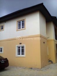 3 bedroom Flat / Apartment for rent Off addo road Ado Ajah Lagos