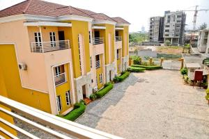 3 bedroom Flat / Apartment for shortlet - Osborne Foreshore Estate Ikoyi Lagos
