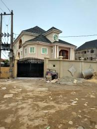 3 bedroom Shared Apartment Flat / Apartment for rent ori oke Ogudu-Orike Ogudu Lagos