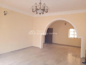 3 bedroom Flat / Apartment for rent   Jabi Abuja