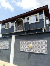 3 bedroom Flat / Apartment for rent Olowora Omole phase 2 Ogba Lagos - 0