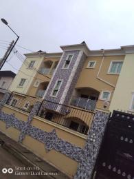 3 bedroom Flat / Apartment for rent alakuko, nureni estate Alagbado Abule Egba Lagos