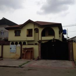 3 bedroom Flat / Apartment for rent Omole Estate Omole phase 2 Ogba Lagos - 0