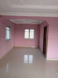 3 bedroom Blocks of Flats House for rent White sand by Dada Ajinwun, isheri Ejigbo Ejigbo Lagos