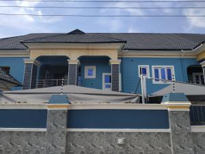 3 bedroom Flat / Apartment for rent Valley view Estate Iyanaipaja Extension Iyana Ipaja Ipaja Lagos