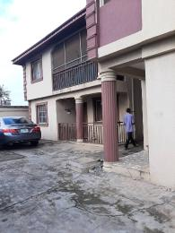 3 bedroom Flat / Apartment for rent ekoro, Abule Egba Lagos