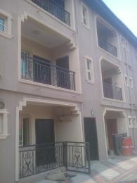 3 bedroom Flat / Apartment for rent  ijaiye st off airport mafoluku oshodi  Mafoluku Oshodi Lagos