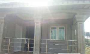 3 bedroom Flat / Apartment for rent  2nd Utagban road,off Airport Ogba road- /Ekehua Ukpoba Edo
