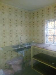 3 bedroom Flat / Apartment for rent Molusi avenue off Cole by ogunlana  Ogunlana Surulere Lagos