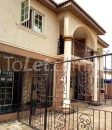 3 bedroom Flat / Apartment for rent Idimu Ejigbo Lagos - 7
