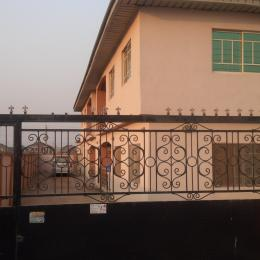 3 bedroom Flat / Apartment for sale Forthright Garden Magodo Kosofe/Ikosi Lagos