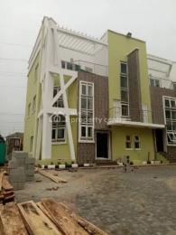 3 bedroom Flat / Apartment for rent  Magodo Gateway, Magodo GRA Phase 1 Ojodu Lagos