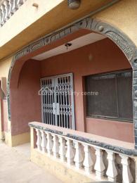 3 bedroom Flat / Apartment for rent Carpenter Bus Stop, Ekoro Road   Abule Egba Lagos