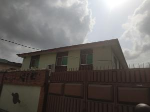 3 bedroom Flat / Apartment for rent Opposite Adams obalattef Estate cement Cement Agege Lagos