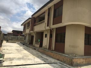 3 bedroom Flat / Apartment for rent  Yemi Odumade street Ejigbo Ejigbo Lagos