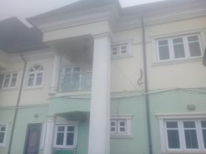 3 bedroom Blocks of Flats House for rent Ugbor village road, G.R.A benin city  Oredo Edo