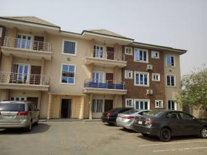 3 bedroom Blocks of Flats House for shortlet Ladoke Akintola Street, Ikeja GRA  Ikeja GRA Ikeja Lagos