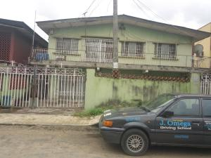 3 bedroom Detached Bungalow House for rent No 14 Rosanwo Street Aguda Surulere Lagos