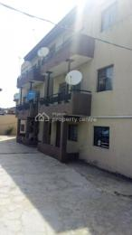 3 bedroom Flat / Apartment for rent Alawode Kilo-Marsha Surulere Lagos