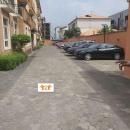 3 bedroom Flat / Apartment for sale Off Abisogun road ONIRU Victoria Island Lagos