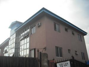 3 bedroom Flat / Apartment for rent Harmony Estate, Ajibodu Street college Road Ogba Lagos Ifako-ogba Ogba Lagos
