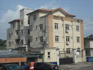 3 bedroom Flat / Apartment for rent Allen Avenue ,  Allen Avenue Ikeja Lagos - 0