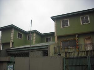 3 bedroom Flat / Apartment for rent 23, Ifako Ijaye Ogba Agege Road Lagos Ifako-ogba Ogba Lagos