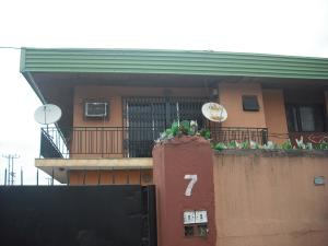 3 bedroom Flat / Apartment for rent 34, Ajayi Road Ogba, Lagos Ajayi road Ogba Lagos - 0