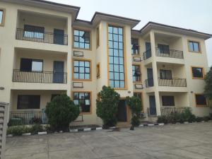 3 bedroom Flat / Apartment for rent Lekki Phase one Estate. Lekki Phase 1 Lekki Lagos - 0