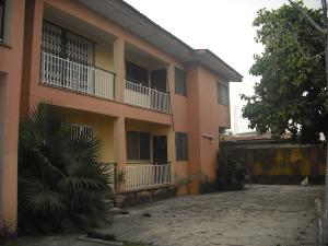3 bedroom Flat / Apartment for rent Mamacass Area, Abule Egba Lagos Abule Egba Abule Egba Lagos