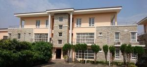 3 bedroom Flat / Apartment for rent Osborne foreshore estate ikoyi Osborne Foreshore Estate Ikoyi Lagos