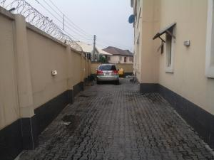 3 bedroom Flat / Apartment for rent Ikosi GRA phase 2 Ikosi-Ketu Kosofe/Ikosi Lagos - 1