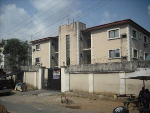 3 bedroom Flat / Apartment for rent Allen Avenue, Allen Avenue Ikeja Lagos - 13
