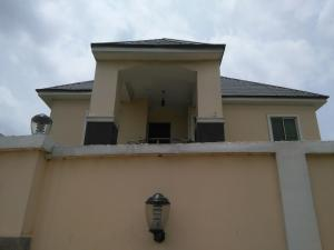 3 bedroom Flat / Apartment for rent Grace Nduko Street at Arowojobe Estate. Mende Maryland Lagos