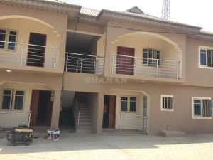 2 bedroom Flat / Apartment for rent Near Arepo Berger Ojodu Lagos