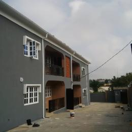 3 bedroom Block of Flat for rent behind DSS office, Jericho, ibadan Jericho Ibadan Oyo